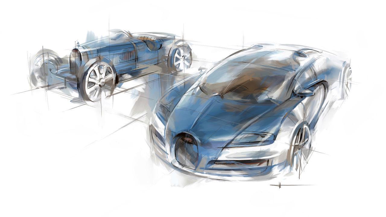 Foto de Bugatti Veyron Meo Constantini (24/24)
