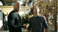 'Navy' suma y sigue, Shane Brennan prepara un spin-off de 'NCIS:LA'