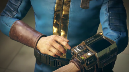 Fallout 76 es un Online Survival RPG al estilo de DayZ, según Kotaku