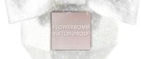 Enamorada me quedo con la Flowerbomb Crystal Edition 2013 de Viktor & Rolf