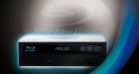 BC-1205PT Blu-ray Drive de Asus