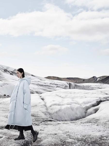 COS nos presenta una campaña entre glaciares. ¡Qué viva el invierno!