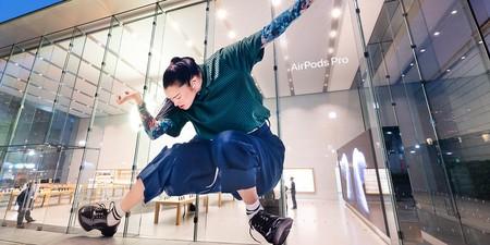 Así preparó Apple la campaña de marketing de los AirPods Pro días antes de que llegasen y sin que nadie se de cuenta