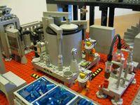 El laboratorio de 'Breaking Bad' en Lego, la Imagen de la Semana