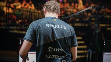Rekkles vuelve al equipo titular de Fnatic y explica los motivos de su ausencia