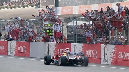 Del Fórmula 1 a la calle: tecnología de competición que se trasladó a nuestros coches