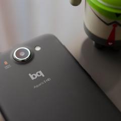 Foto 4 de 16 de la galería bq-aquaris-5-hd-diseno en Xataka Android