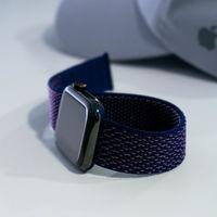 El Apple Watch Series 4 GPS + Cellular de 44mm de acero inoxidable está en Amazon por 559,90 euros
