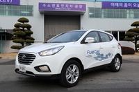 Hyundai ix35 Fuel Cell: se pone en marcha la pila de combustible coreana