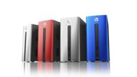 La PC no debe ser aburrida, HP lanza coloridos sistemas Pavilion y ENVY 2015