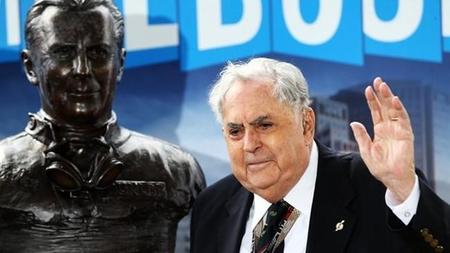 El Gran Premio de Australia nombra su trofeo en honor a Jack Brabham