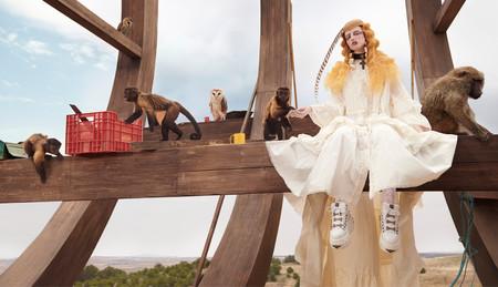 Gucci Coleccion Crucero 2019 10