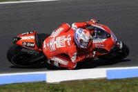 MotoGP Australia 2010: Marc Márquez, Casey Stoner y Alex De Angelis los más rápidos de la isla