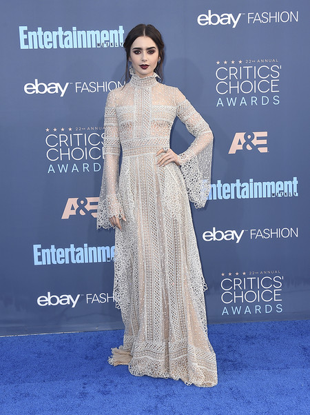 Alfombra Roja Looks Critics Choice Awards 2016 4