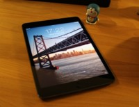 iPad mini con pantalla retina: primeras impresiones