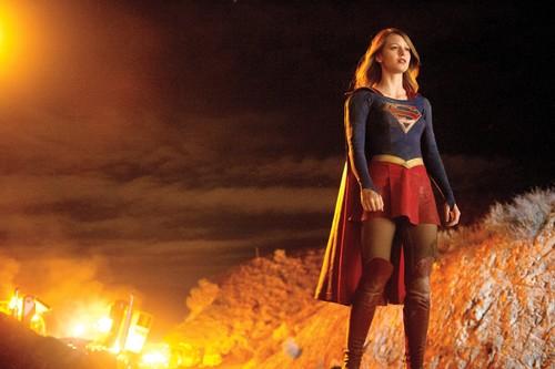 Quién es es 'Supergirl' y por qué merece la pena verla