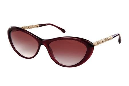 87965e2290 Chanel presenta sus nuevas gafas de sol: Bijou