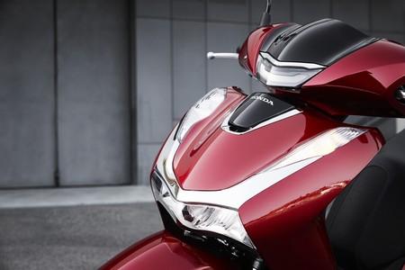 Honda Sh125i 2020 2
