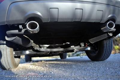 La Unión Europea quiere coches más silenciosos
