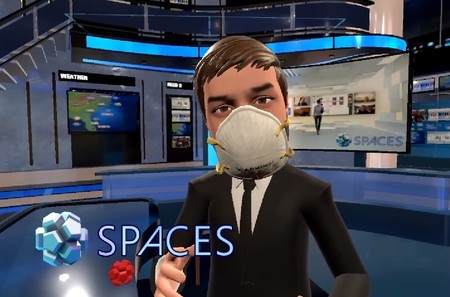 Apple adquiere SPACES, una startup especializada en realidad virtual