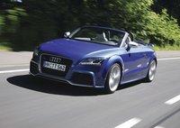 Audi TT RS S tronic, precios para España