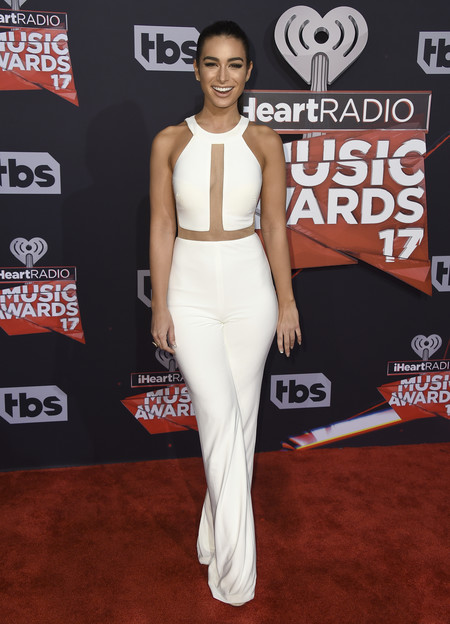 Iheart Radio Music Awards Alfombra Roja 2017 Looks 9