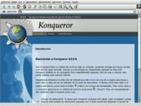 WebKit y KHTML se reunificarán
