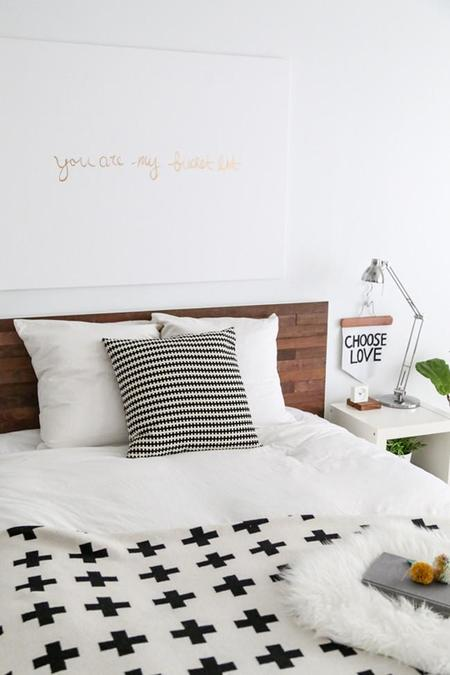 Stikwood Headboard 199