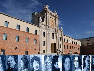 Participa en el intercambio de libros de escritoras en el Conde Duque de Madrid