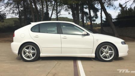 Seat Leon Cupra V6 9