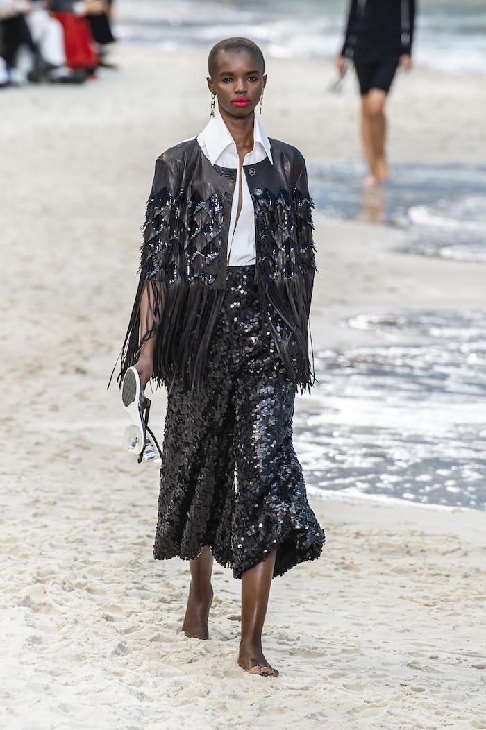 Foto de Chanel Primavera-Verano 2019 (65/81)