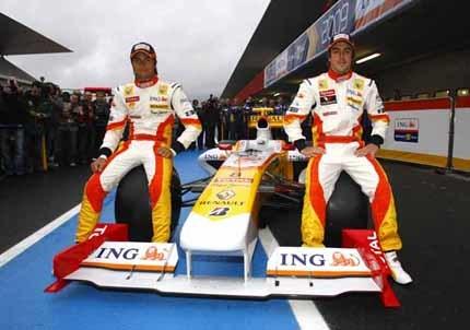 La Sexta estrena un espacio diario dedicado a la F1
