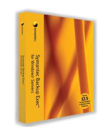 Symantec Tecnical Forum: Presentación de soluciones de backup para las pymes