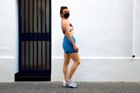 Mallas y pantalones cortos para entrenar en verano: probamos cinco modelos de Amazon