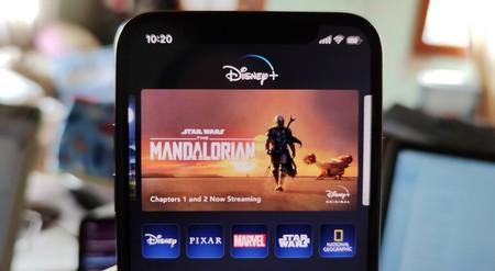 Cómo descargar películas de Disney+ a la tarjeta SD y qué debes tener en cuenta
