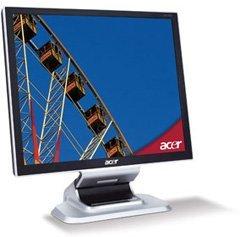 Acer AL1951D, 19 pulgadas y 2ms