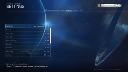 Halo The Master Chief Collection Matchmaking