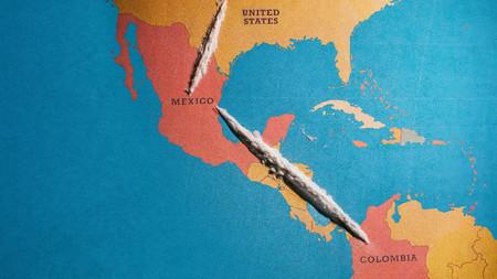 'Narcos México': Diego Luna y Michael Peña protagonizarán la nueva serie original de Netflix para México