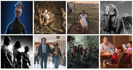 Maldita pandemia: 'Nomadland', 'The Empty Man' y otras 11 películas del último año que merecían verse en salas de cine