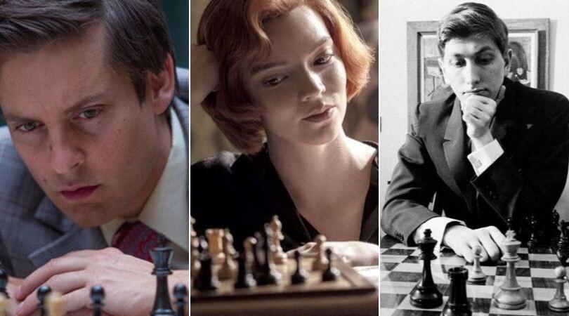 17 películas y documentales imprescindibles para apasionados del ajedrez