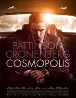 'Cosmopolis', teaser tráiler y nuevos carteles de la película de David Cronenberg con Robert Pattinson