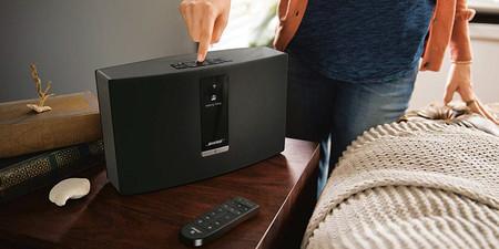 Varios modelos de altavoces de Bose obtienen compatibilidad con AirPlay 2 en su última actualización