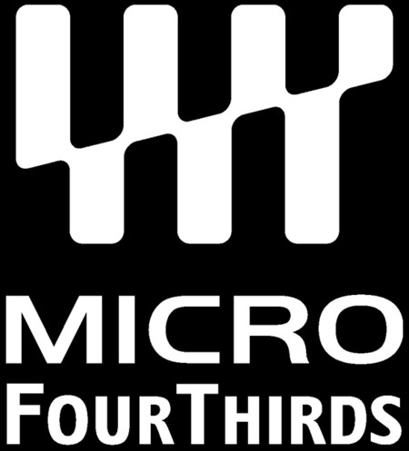 Micro Fourthirds Logo
