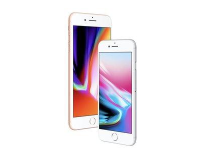 Estos son los cambios entre el iPhone 8 y el iPhone 7: ¿merece a pena actualizar?