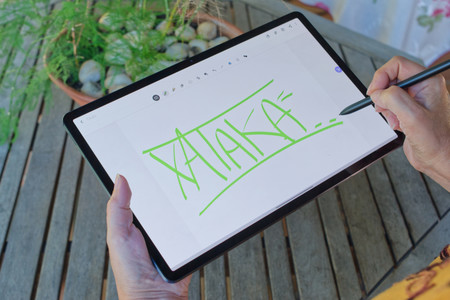 Samsung Galaxy Tab S7 5g 1