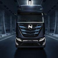 Nikola Tre: un camión eléctrico con 400 km de autonomía que llegará a Europa en 2021 como anticipo del modelo de hidrógeno