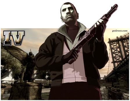 Vídeo Análisis de 'GTA IV' para PS3