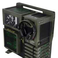 Thermaltake Level 10 GT 'Battle Edition'
