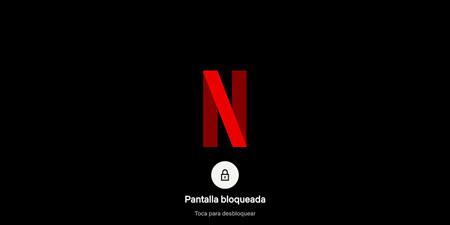 Netflix para Android añade el bloqueo de pantalla: así puedes ocultar sus controles de reproducción