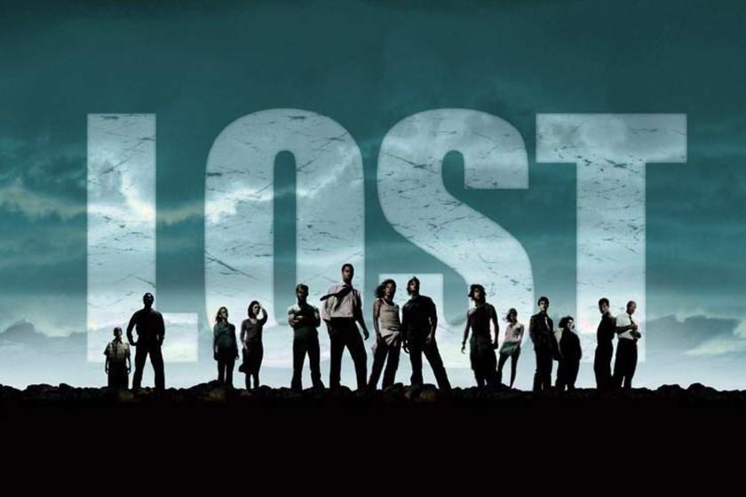 Descargar Lost Serie Completa - Subtitulada, Latino - Drive - 1080P